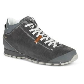 AKU Bellamont III Lux GTX Mid-Cut Schuhe grey